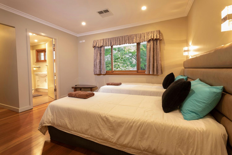 Room1 single